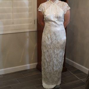 Jessica Mcclintock Dress Size: 10